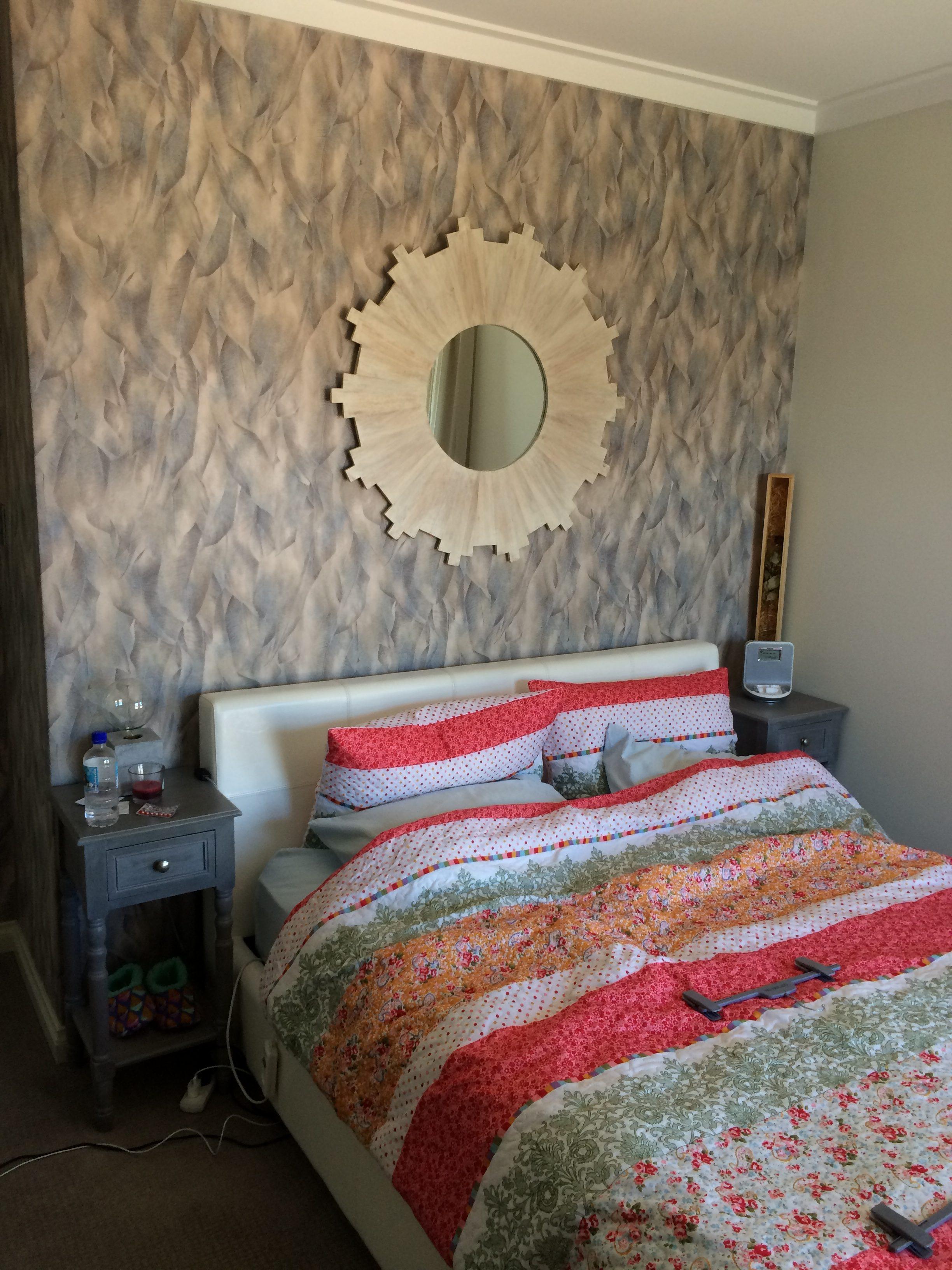 Girls bedroom in Mandurah