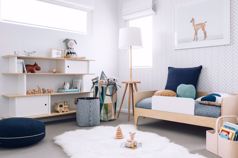 Wallpaper Ellenbrook Bedroom