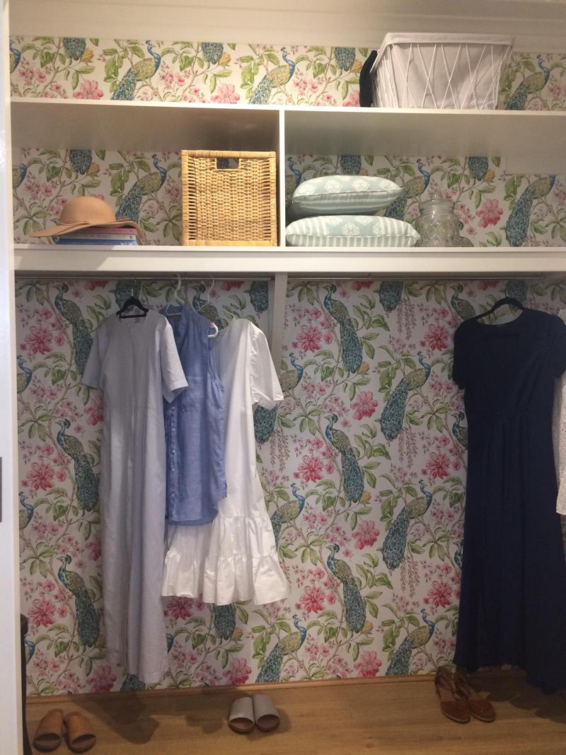 Wardrobe: Piarra Waters
