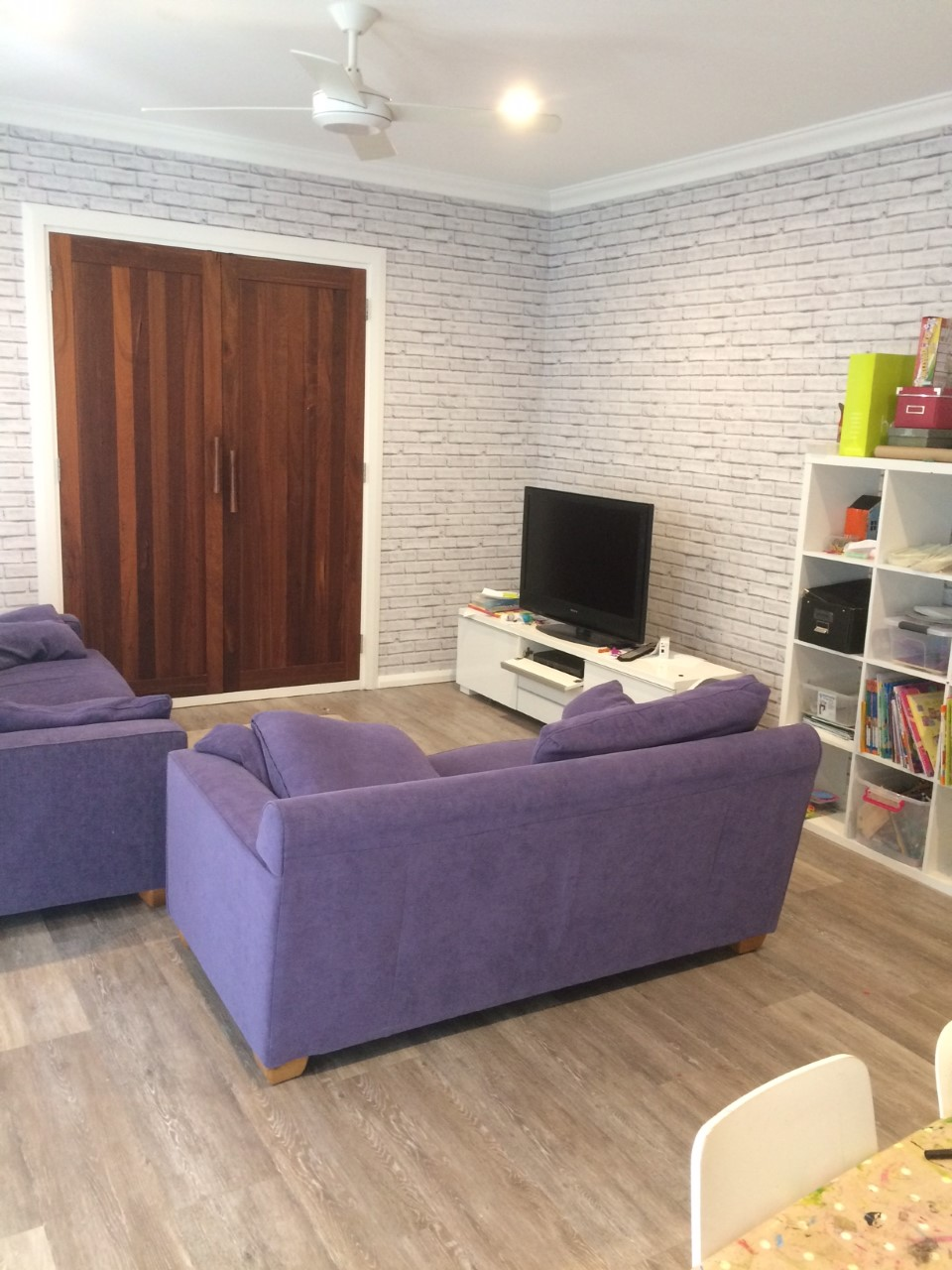 Playroom in Dalkeith