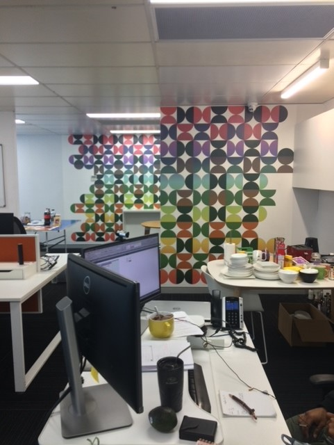 Office in South Perth
